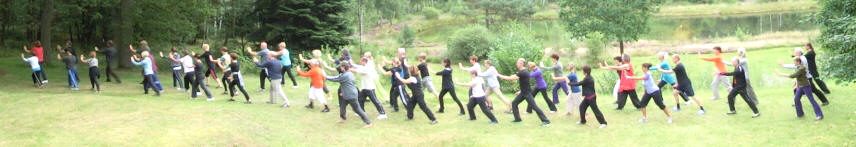 Taiji-Qigong-Instructors meeting Germany Deutscher Taichi Bund